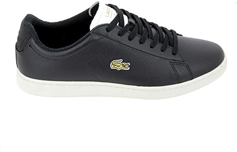 Lacoste Carnaby Herren Sneaker  Billig und erschwinglich Im Verkauf