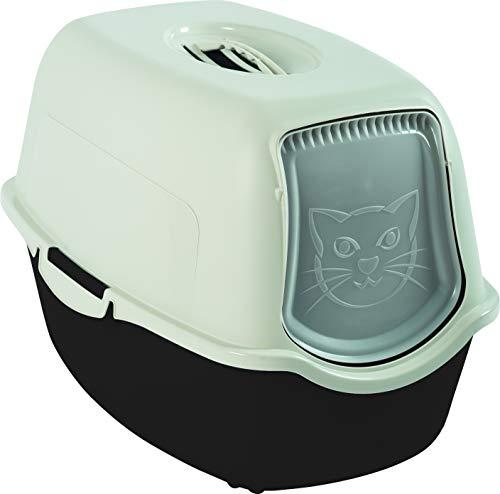 Rotho 45529 Maison de Toilette pour Chat Bailey