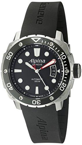 Alpina Seastrong Diver 300 Taucheruhr AL-525LB4V36