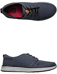Zapatillas Reef – Rover Low azul/gris