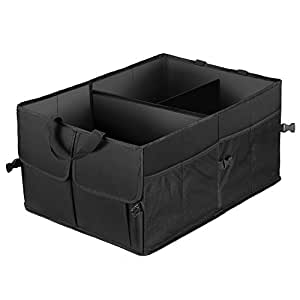 ghb rangement coffre voiture sac de rangement. Black Bedroom Furniture Sets. Home Design Ideas