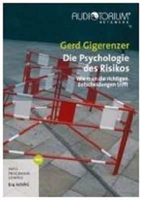 Die Psychologie des Risikos - DVD - Wie man die richtigen Entscheidungen trifft