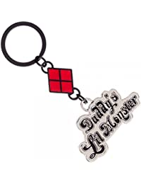 a89827a482e3 Suicide Squad Daddy s Lil Monster Keyring Standard