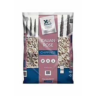 KelKay Italian Rose, 16-32mm White Gravel with Rose Tones