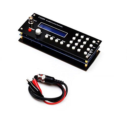 JYETech 08503 - Portable Digital Function Generator/Signal Generator & Servo Controller Complete With Paneled Casing - Ko-servo