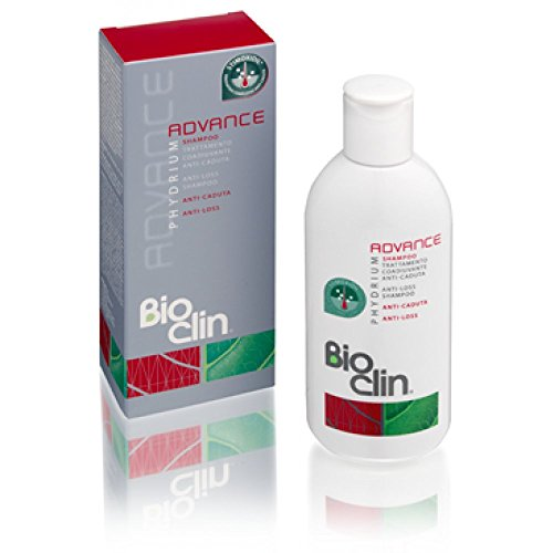 BIOCLIN PHYDRIUM ADVANCE SHAMPOO ANTI CADUTA 200 ML