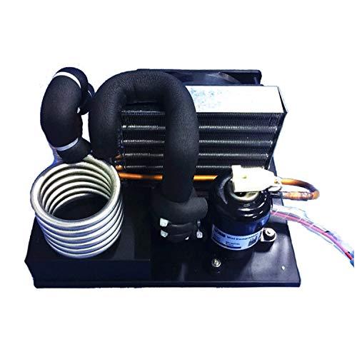 Micro DC Aircon Portable Módulo enfriador líquidos