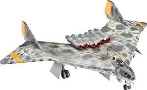 Revell - 04367 - Aviation - Arado Ar555
