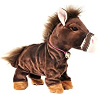 Dancing Electronic Horse Electronic Pet - Compare prices on radiocontrollers.eu