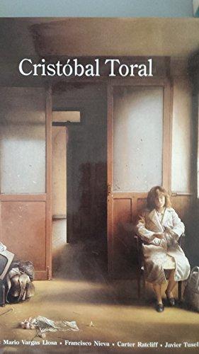 Cristbal Toral. Exposicin Antolgica. 28 septiembre 1994 a 8 enero 1995, Madrid, Centro Cultural de la Villa