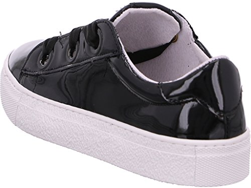 ONLINE SHOES 5058002l03sd41a, Scarpe stringate donna Black