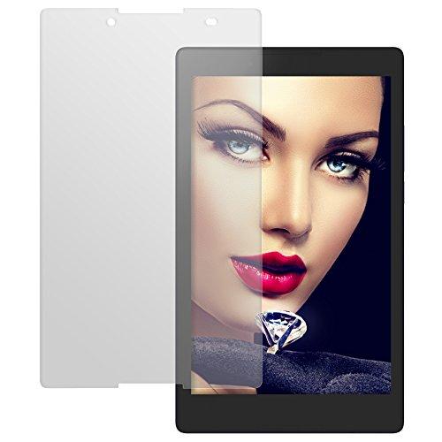 mtb more energy® Protecteur d'écran en verre trempé pour Lenovo Tab 2 (A8-50, 8.0'') - Film Vitre Protection