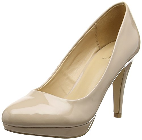 ALDO Damen VULTURE Pumps, Elfenbein (Bone / 32), 38 EU Aldo Pumps