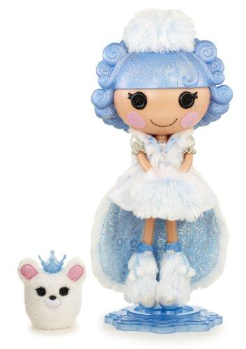 Lalaloopsy Ivory Eis Kristallen Sammler Puppe [UK Import]