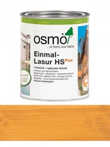 OSMO Einmal-Lasur HS Plus 750ml Kiefer 9221