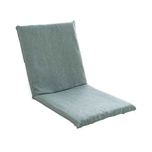Deckchairs Feifei Lazy Sofa Schlafzimmer Klappsofa Multifunktions Single Chair Kissen Moderne...