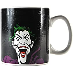 Batman Heat Change Mug Joker Half Moon Calici Tazze