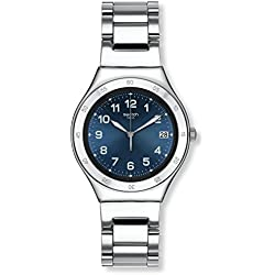 Watch Swatch Irony Big YGS474G BLUE POOL