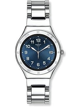 Swatch Damen-Armbanduhr YGS474G