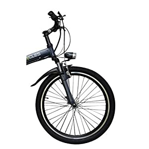 24d7bc0c8a7 Byocycle Boxer 24 Electric Folding Mountian Bike - Best Electric ...