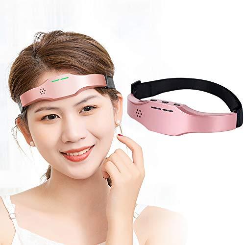 Kopfmassagegerät,Schlafinstrument,Elektrische Kopfmassagegerät,Schlafmittel...