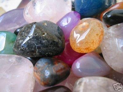 coraggio gemma cristallo fascino (Healing Gemma Di Cristallo)
