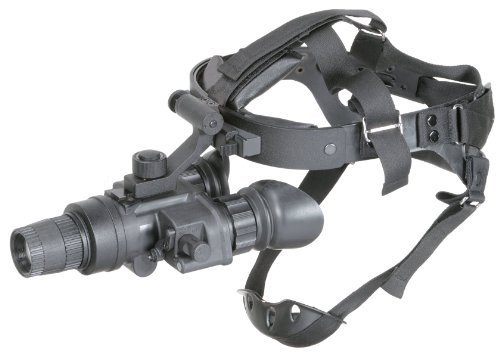 Armasight Nyx-7 PRO 3P Gen 3 Night Vision Goggles ITT Pinnacle Thin-Filmed Auto-Gated Tube by Armasight Inc.