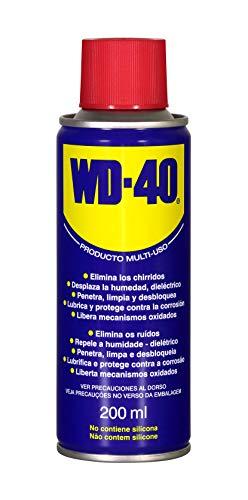 WD-40 Mehrzweck-Gleitmittel, 200 ml
