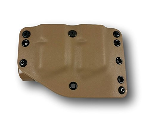 Phalanx Defense Systems Stealth Operator Twin Mag Holster, unisex, Coyote