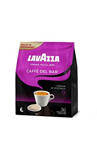 lavazza-cafe-en-dosette-souple-caffe-del-bar-250-g-lot-de-4