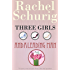 Three Girls and a Leading Man (English Edition)