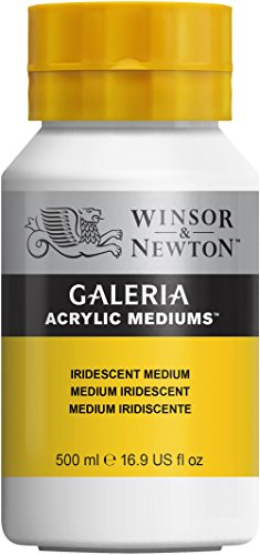 Winsor & Newton Galeria Medium Iridescente 500 ml