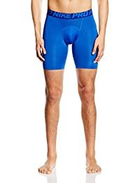 Nike Pro Cool Short Homme Carbon