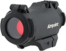 Comprar Aimpoint Micro H-2 (2MOA) NO Mount 200186 by AimPoint