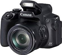 Canon PowerShot SX70 HS Fotocamera Bridge