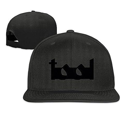 Hittings Unisex Cap Fashion Plain Adjustable Tool American Rock Band The Pot Snapback Hats Style Hat Black