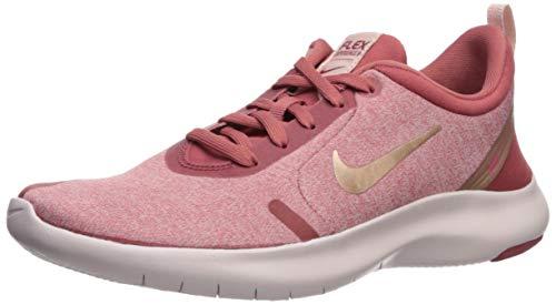 Nike Flex Experience RN 8, Chaussures de Trail Femme, Rose (Light Redwood/MTLC Red Bronze/Echo Pink...