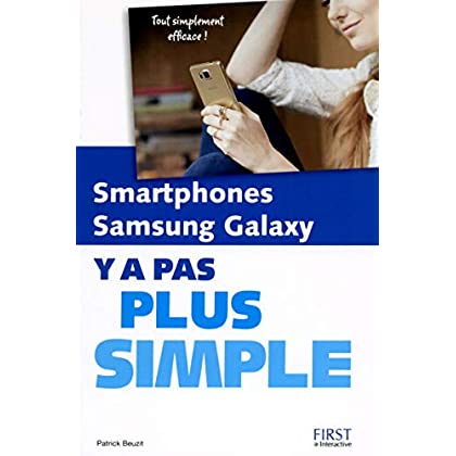 Smartphones Samsung Galaxy Y a pas plus simple