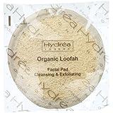 Hydréa London HydrÃa London Organic Egyptian Loofah Facial Pad