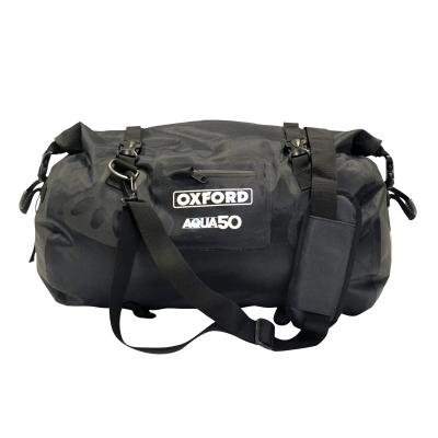 Imagen de oxford  38567   impermeable rulo rollbag aqua 50l oxford ol911 alternativa