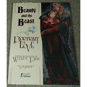 Beauty and the Beast: Portrait of Love (Based on the Hit CBS Television Series) by Ron Koslow (1989-06-02) par Ron Koslow