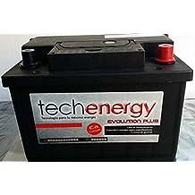 Bateria TECH ENERGY Libre de mantenimiento Capacidad 95 Ah SAE 800