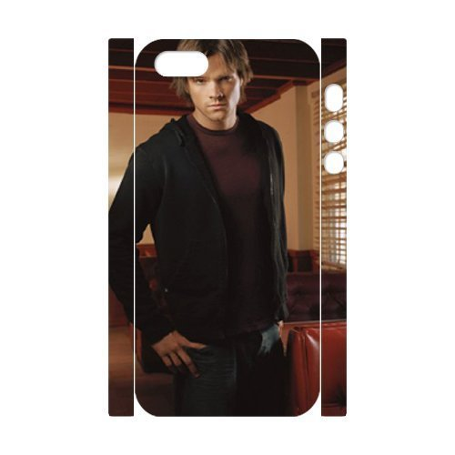 C-EUR Cell phone Protection Cover 3D Case Supernatural For Iphone 5,5S by icecream design