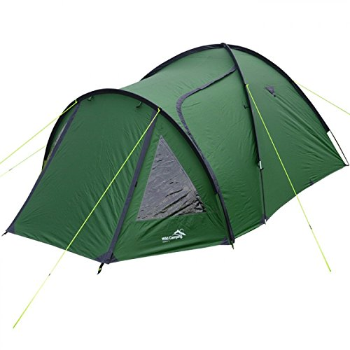 41yNns6fLsL. SS500  - Charlies Outdoor Leisure Idris 4 Man Camping Tent