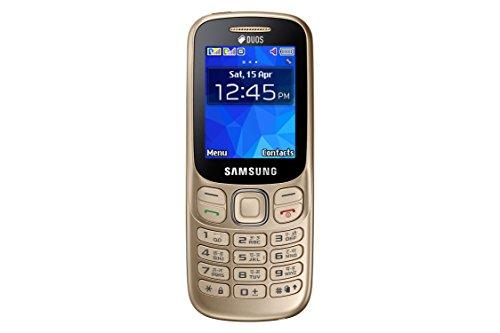 Samsung Metro B313E Gold