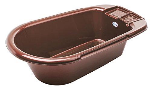 Rotho vasca da bagno, cioccolata calda