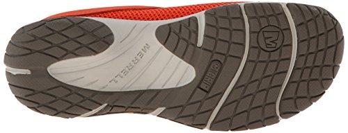 Merrell Encore Breeze 3 Slip-on chaussures Spicy Orange