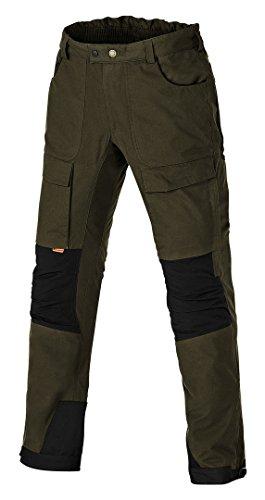 pinewood-pantaloni-da-outdoor-himalaya-verde-dunkeloliv-schwarz-54