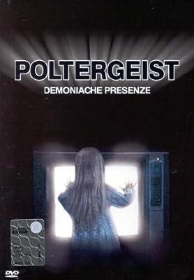 Poltergeist 1 - Demoniache Presenze [IT Import]