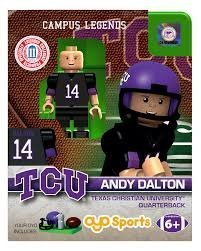 Superfrog Mascot OYO Generation 1 G1 Series 1 TCU Horned Frogs NCAA LE Mini Figure Tcu Mini